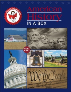 American History in a Box Level I