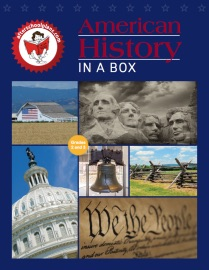American History in a Box Level II