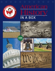 American History in a Box Level III